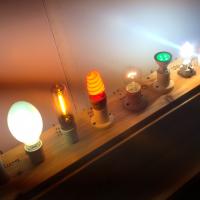 חנוכה - המנורות הללו שאנו מדליקים